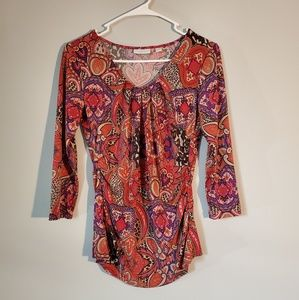 NWOT New York & Company Blouse